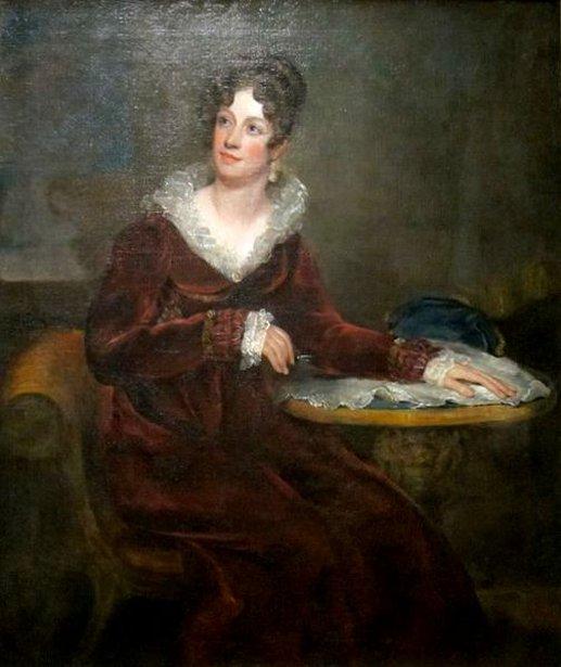 Hetty Sayre (Mrs. Moses Judah)