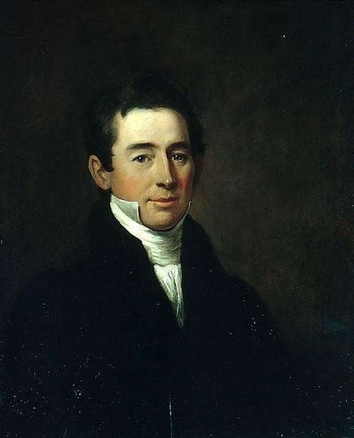 John Adams Conant