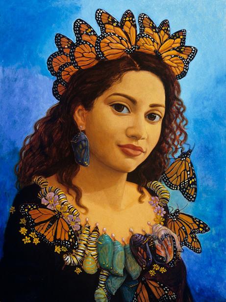 Monarch's Crown Jewels