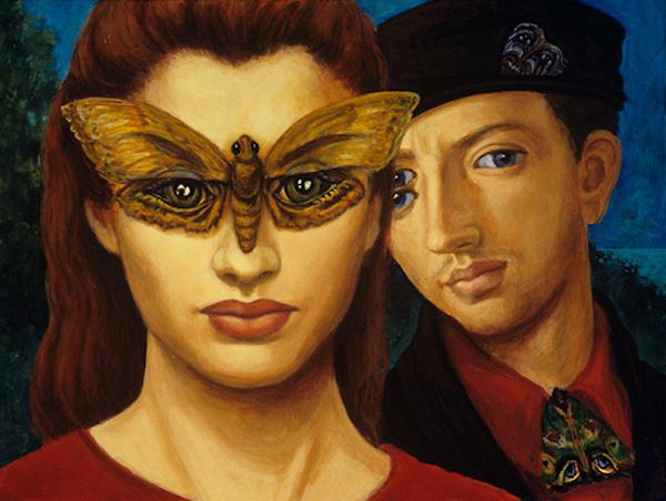 Motheye Masquerade