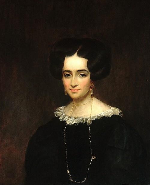Mrs. John Adams Conant (Caroline D. Holton)