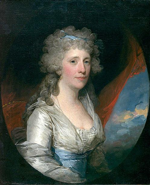 Mrs. Joseph Anthony Jr (Henrietta Hillegas)