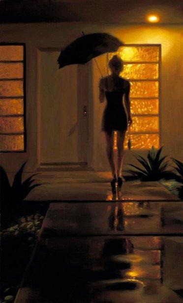 Night Rain