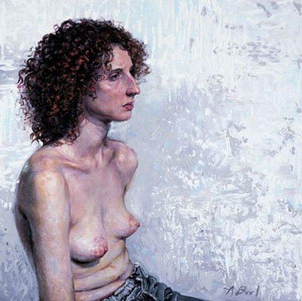 Topless Irene