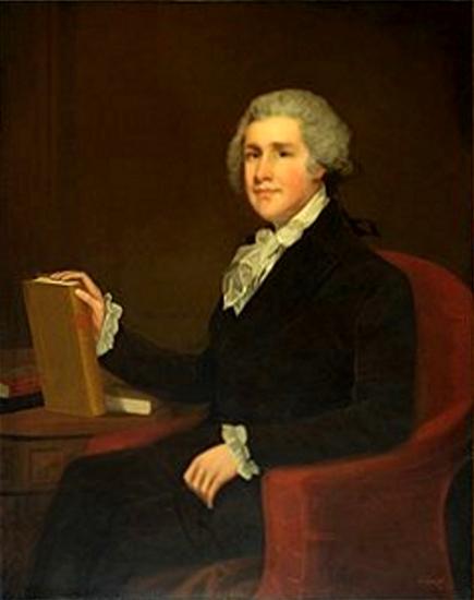 Alexander J. Dallas