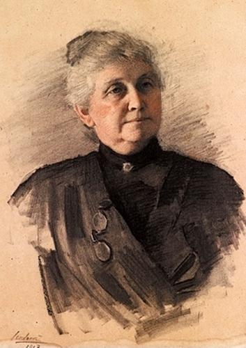Anna Rice Cooke