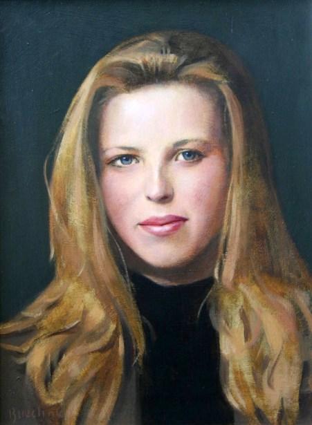 Clare Doherty Deyo