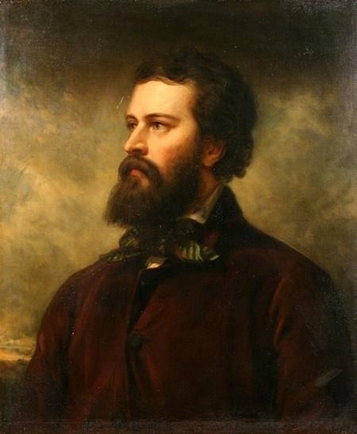 Dr. Oliver Wolcott Gibbs