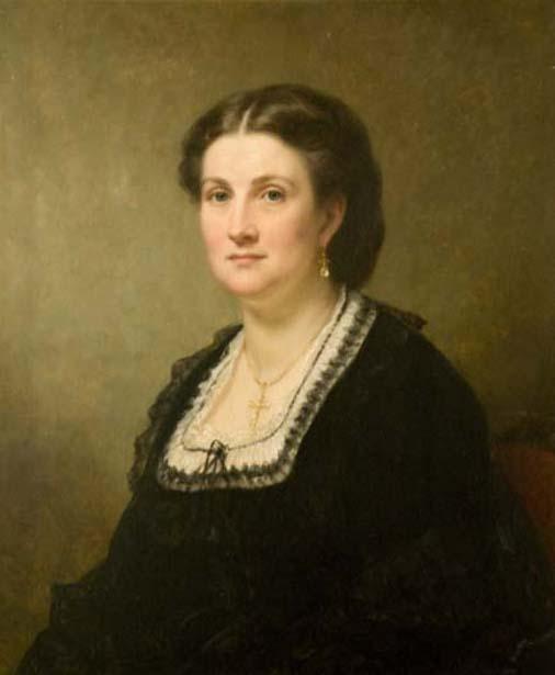 Elizabeth Fenton