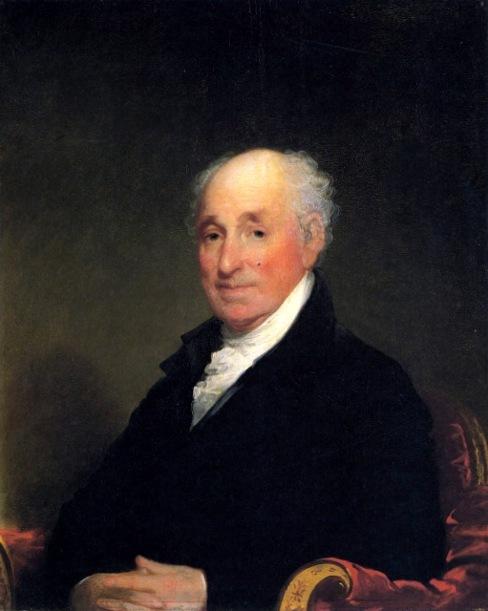 General Amasa Davis