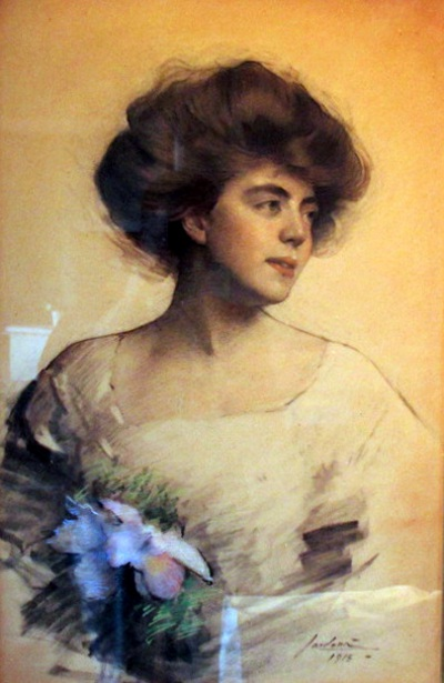 Gertrude Sandonà