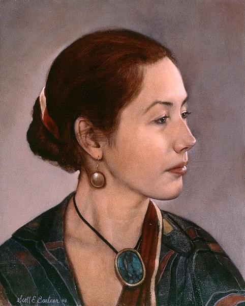 Jennifer Laoang