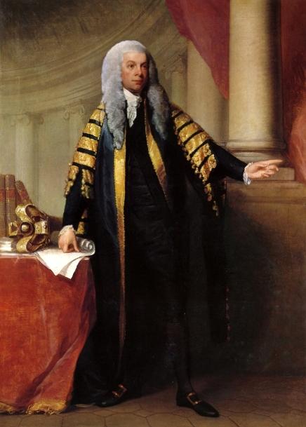 John Foster, 1st Baron Oriel