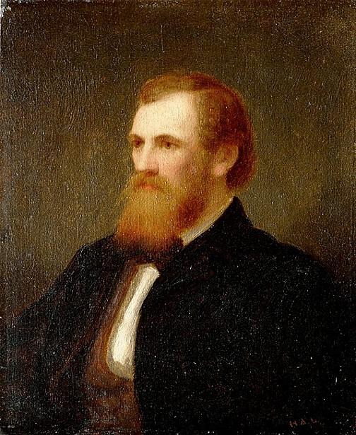 Henry augustus loop 1831 – 1895