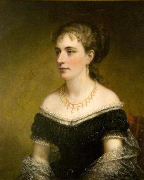 Josephine Fenton