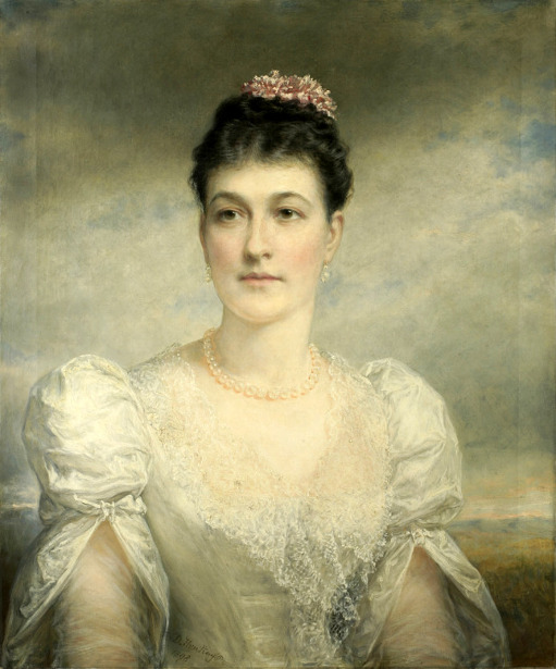 Mary Gardiner Thompson