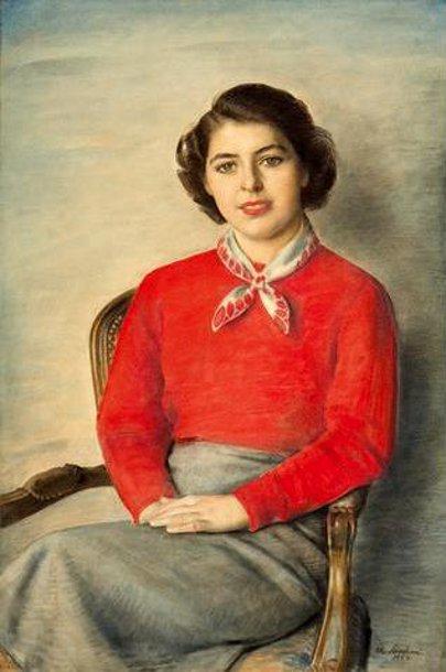 Miss Joan Toohig