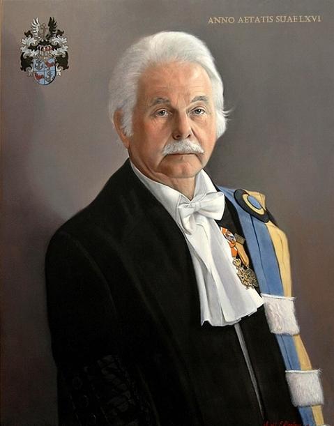 Professor F. R. Ankersmit