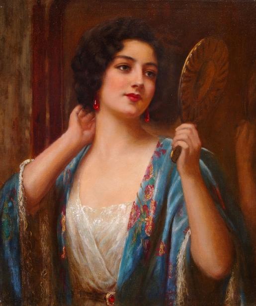 Reflection Of Beauty