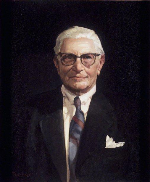 Robert E. Blum