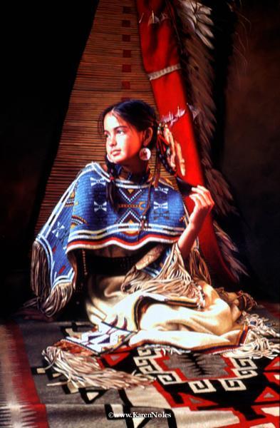 Sacred Dreamer
