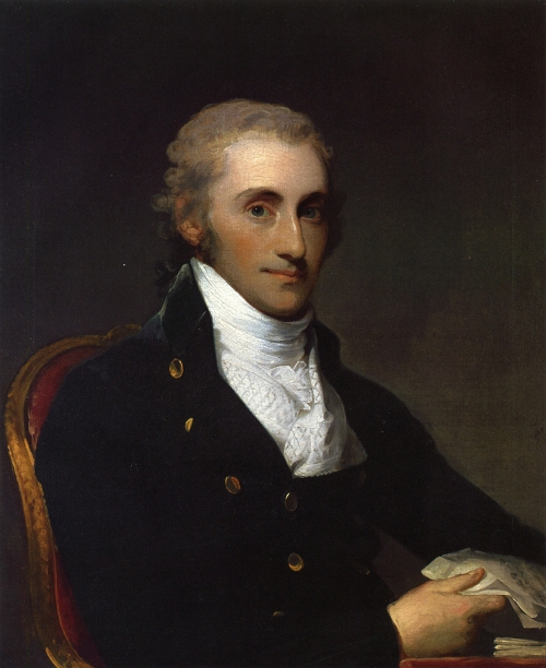 Samuel Gatliff