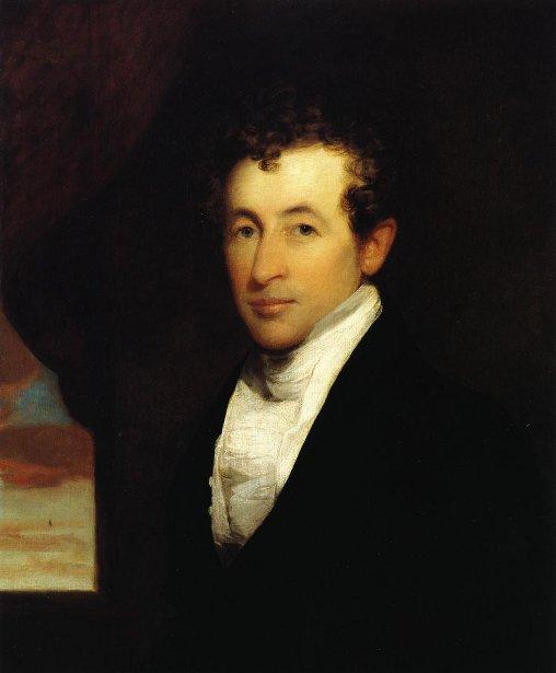 Samuel Jackson Gardner