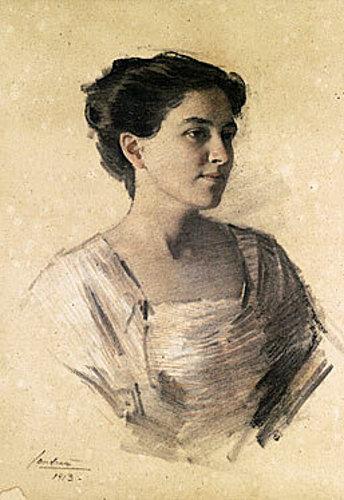 Sophie Judd Cooke