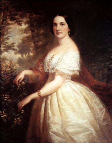 Southern Portrait