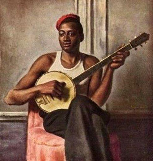 Tennessee Negro
