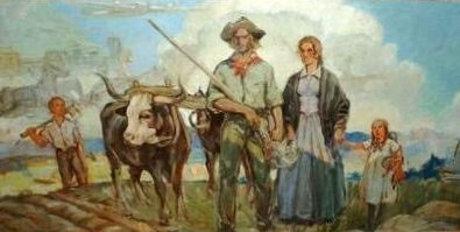 America's Earliest Settlers