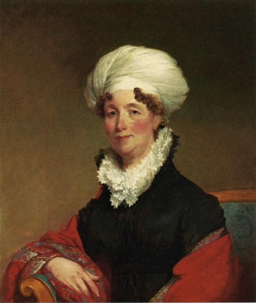 Ann Woodward Haven