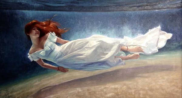 Dream Of The Nereid