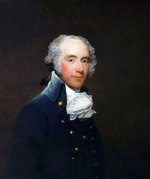 George Grierson of Rathfarnham House