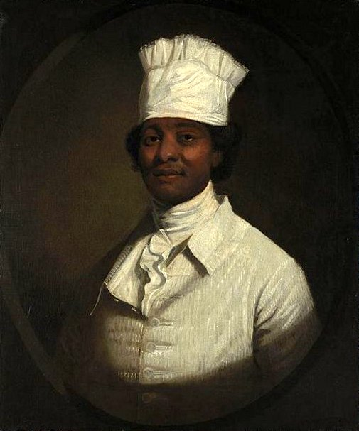 Hercules, George Washington's Cook