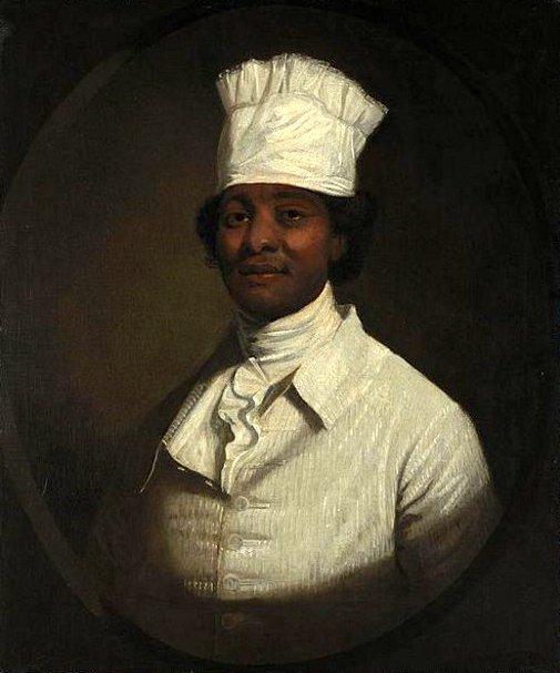 Hercules, George Washington's Cook