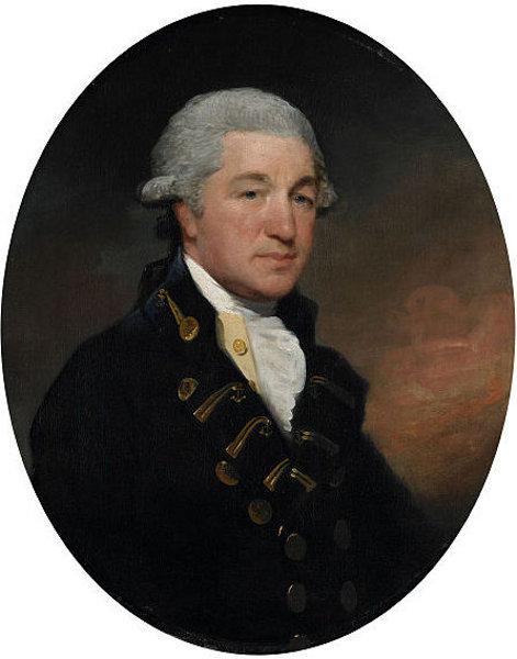 John Jones Of Frankley