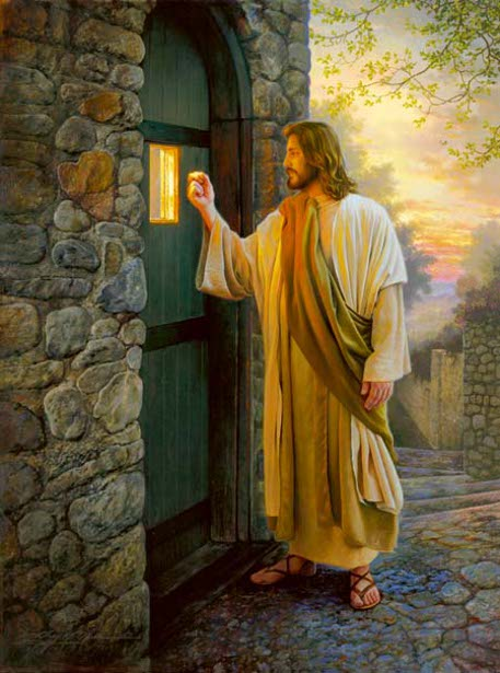 Let Him In