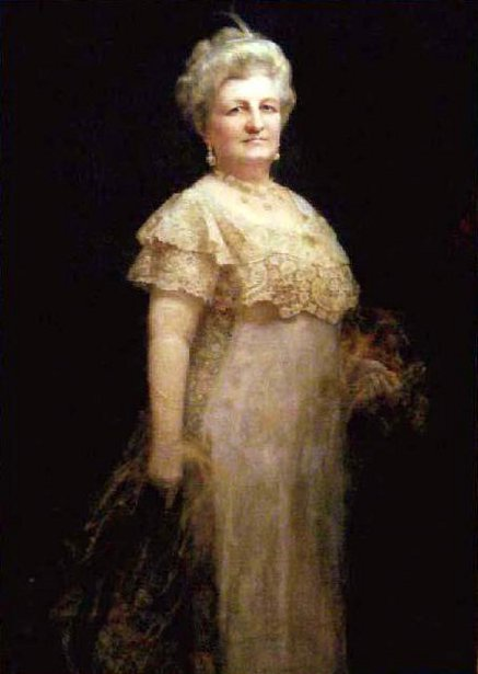 Lucy Cook Peale