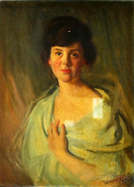 Marian McLean Reynolds Polhill
