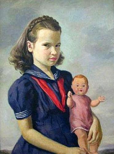 Marjorie Fuller