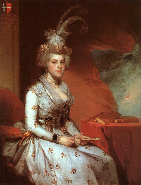 Matilda Stoughton de Jaudenes y Nebot