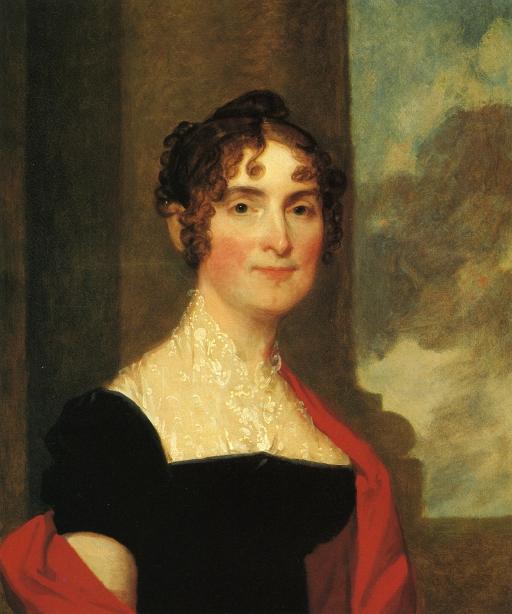 Mrs. Polly Hooper