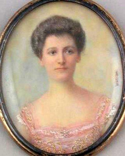 Mrs. Robert Morgan Gibbs Barnwell (Elizabeth Marie Barnwell)
