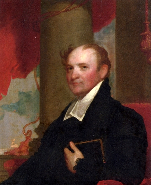 Reverend John Thomas Kirkland