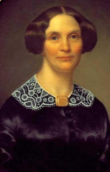 Ruth (Lummus) Buffum