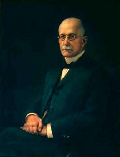 Samuel Barnard Adams