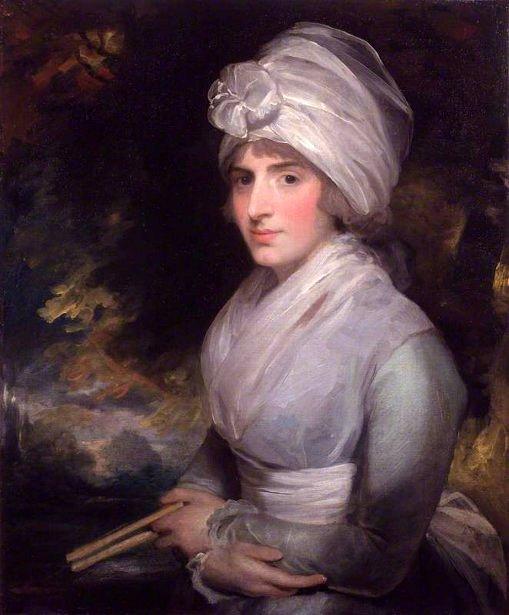 Sarah Siddons, née Kemble