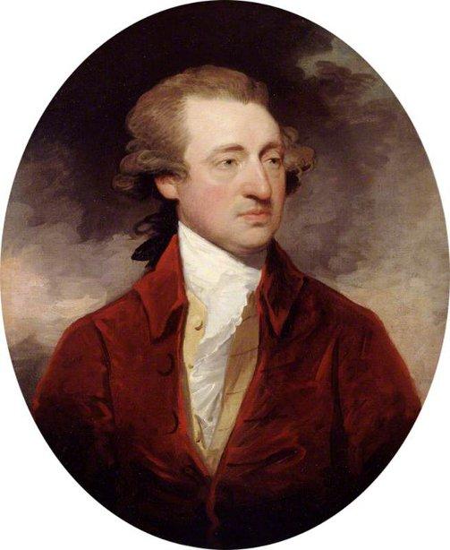 Sir John Hort