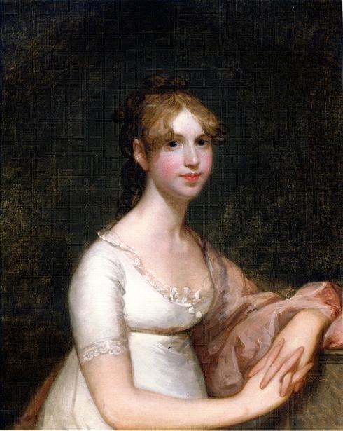 Anna Powell Mason